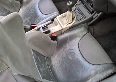 BMW Z1 Aufbereitung - Aufwertung bei Exit Car Service Exit Cars & Bikes (11)