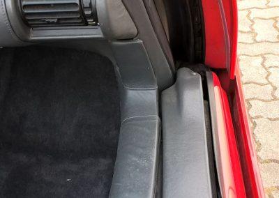 BMW Z1 Aufbereitung - Aufwertung bei Exit Car Service Exit Cars & Bikes (13)