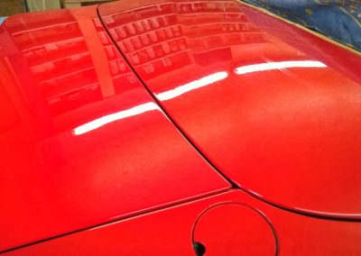 BMW Z1 Aufbereitung - Aufwertung bei Exit Car Service Exit Cars & Bikes (28)
