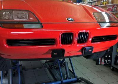 BMW Z1 Aufbereitung - Aufwertung bei Exit Car Service Exit Cars & Bikes (32)