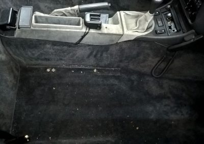 BMW Z1 Aufbereitung - Aufwertung bei Exit Car Service Exit Cars & Bikes (43)