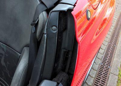 BMW Z1 Aufbereitung - Aufwertung bei Exit Car Service Exit Cars & Bikes (5)