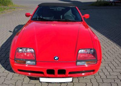 BMW Z1 Aufbereitung - Aufwertung bei Exit Car Service Exit Cars & Bikes (55)