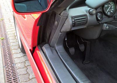 BMW Z1 Aufbereitung - Aufwertung bei Exit Car Service Exit Cars & Bikes (6)