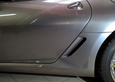 Ferrari GTB 599 bei Exit Car Service Exit Cars & Bikes (12)