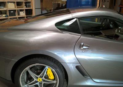 Ferrari GTB 599 bei Exit Car Service Exit Cars & Bikes (19)