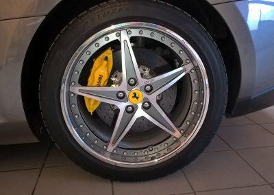Ferrari GTB 599 bei Exit Car Service Exit Cars & Bikes (2)