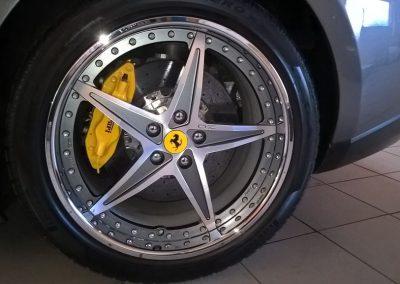 Ferrari GTB 599 bei Exit Car Service Exit Cars & Bikes (21)