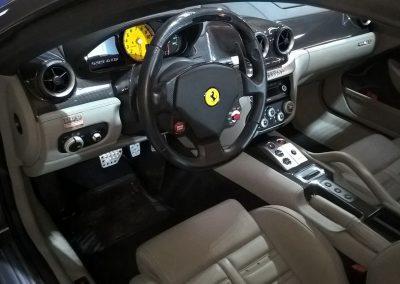 Ferrari GTB 599 bei Exit Car Service Exit Cars & Bikes (22)