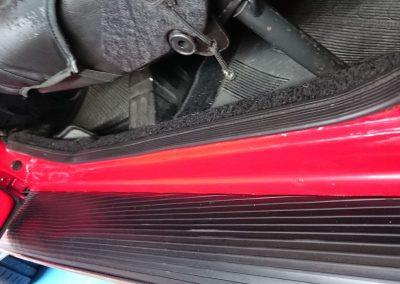 Käfer Cabrio Aufbereitung - Aufwertung bei Exit Car Service Exit Cars & Bikes (12)