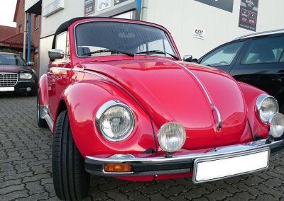 Käfer Cabrio Aufbereitung - Aufwertung bei Exit Car Service Exit Cars & Bikes (16)