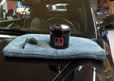 Porsche 911 997 Cabriolet Black Edition bei Exit Car Service Exit Cars & Bikes (12)