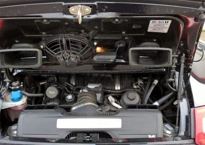 Porsche 911 997 Cabriolet Black Edition bei Exit Car Service Exit Cars & Bikes (2)