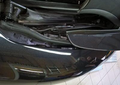 Porsche 911 997 Cabriolet Black Edition bei Exit Car Service Exit Cars & Bikes (3)