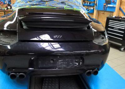 Porsche 911 997 Cabriolet Black Edition bei Exit Car Service Exit Cars & Bikes (8)