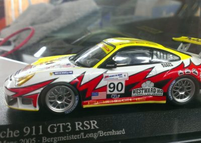 Porsche 996 Rennwagen Teilfolierung bei Exit Car Service Exit Cars & Bikes (14)