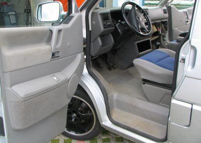 VW T4 Innenaufbereitung bei Exit Car Service Exit Cars & Bikes (2)